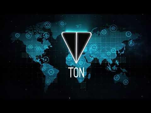 전보 열기 네트워크 ICO
