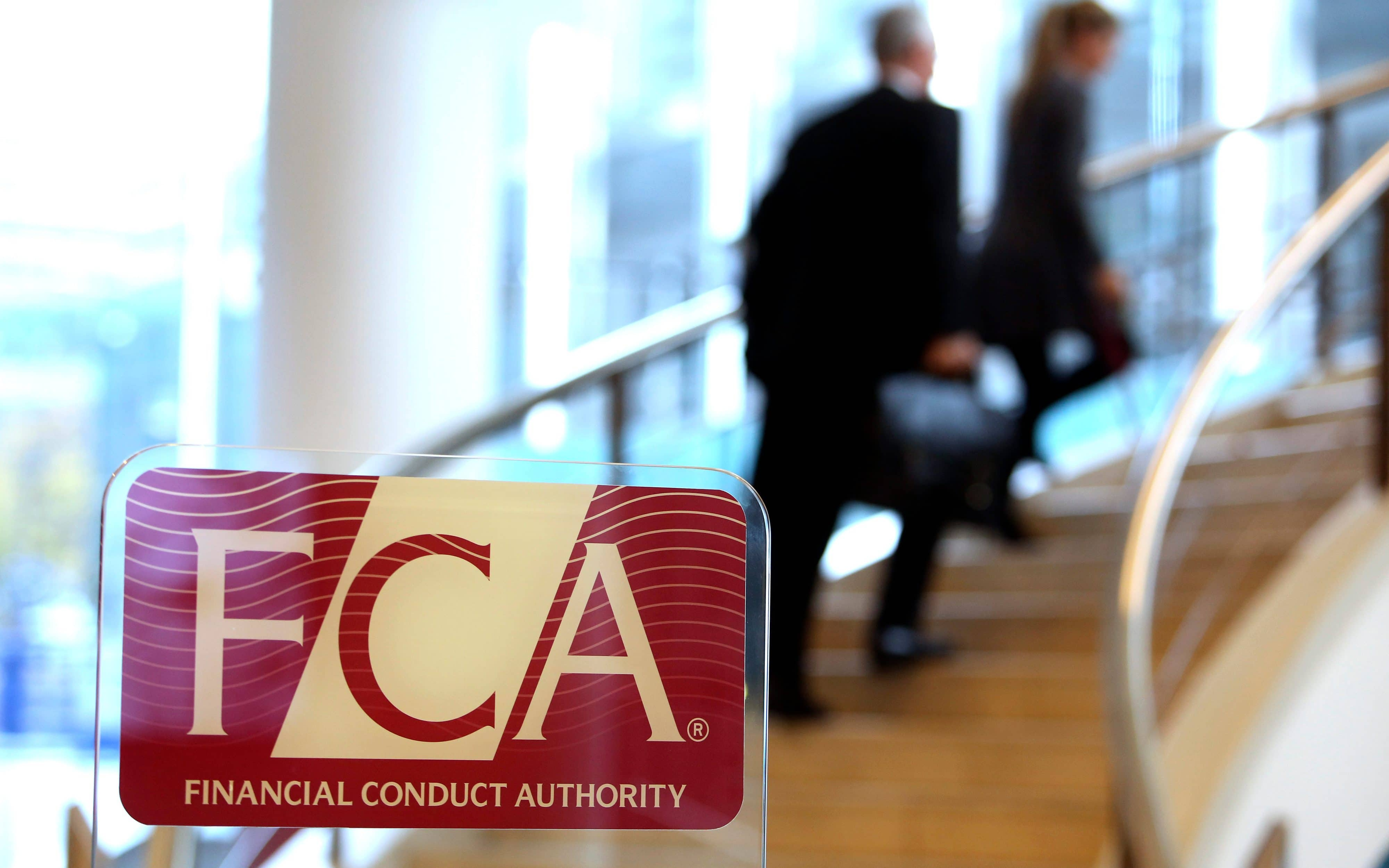 The-Financial-Conduct-Authority