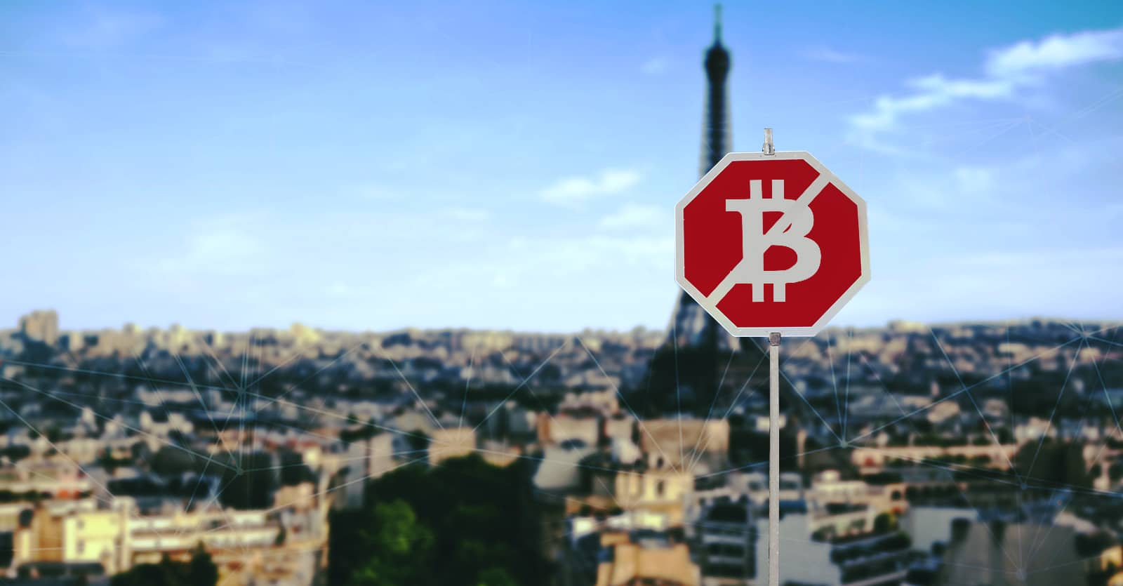 Agence française de régulation-Blacklist-15-Cryptocurrency-Website