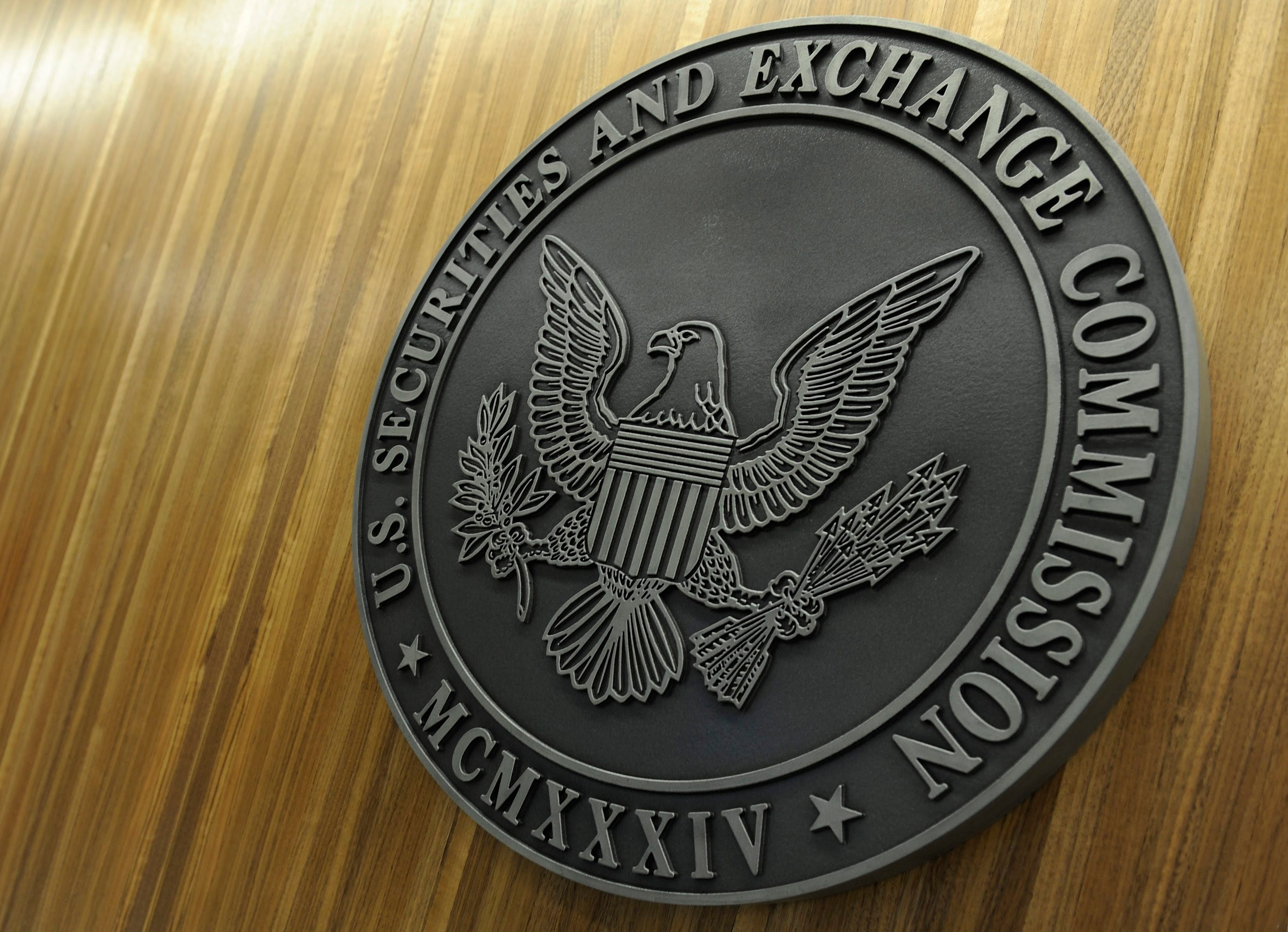 US Security and Exchange Commission