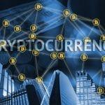 Cryptocurrency بیت کوین