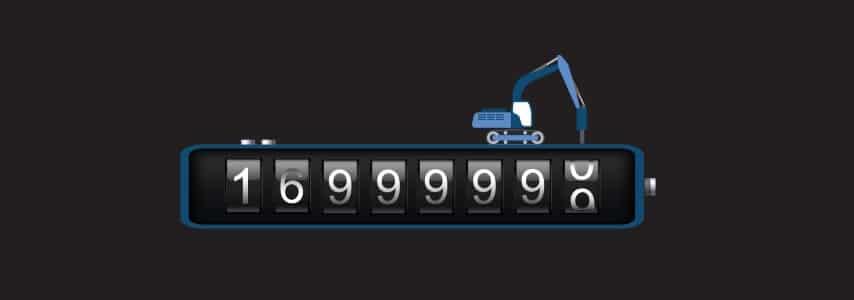 17-millionth
