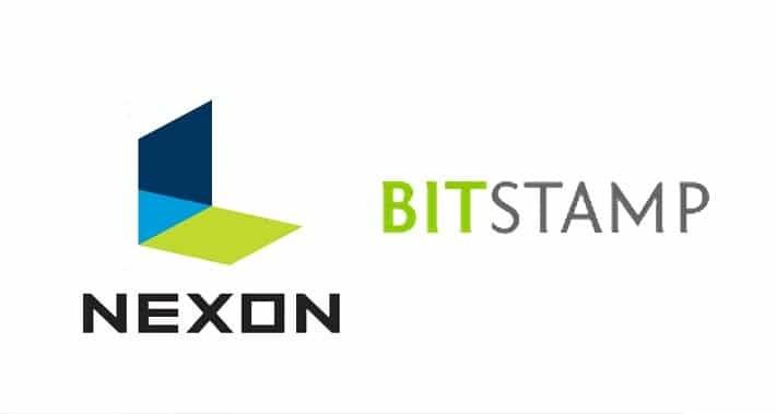 Bitstamp-Nexon