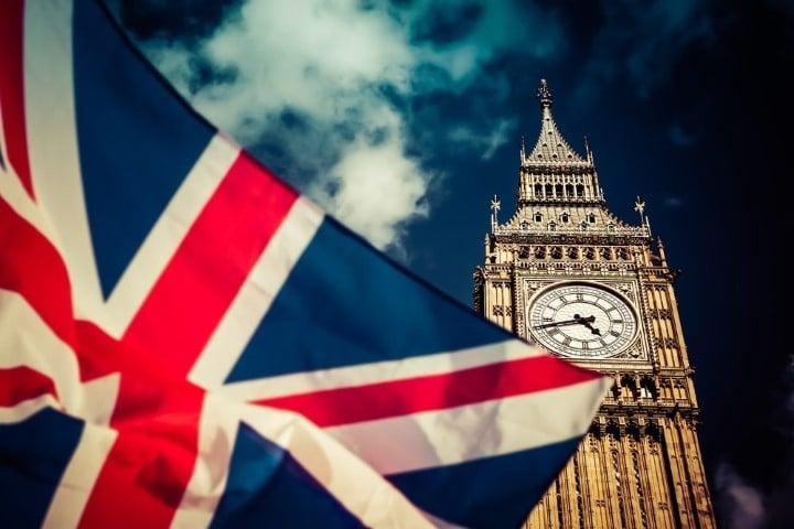 英国国会议员呼吁实施加密监管