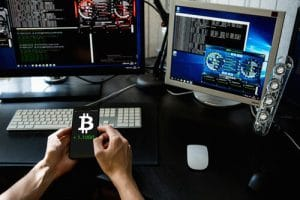 Cyber Criminals Claim 1.2 Billion USD in Cryptocurrency