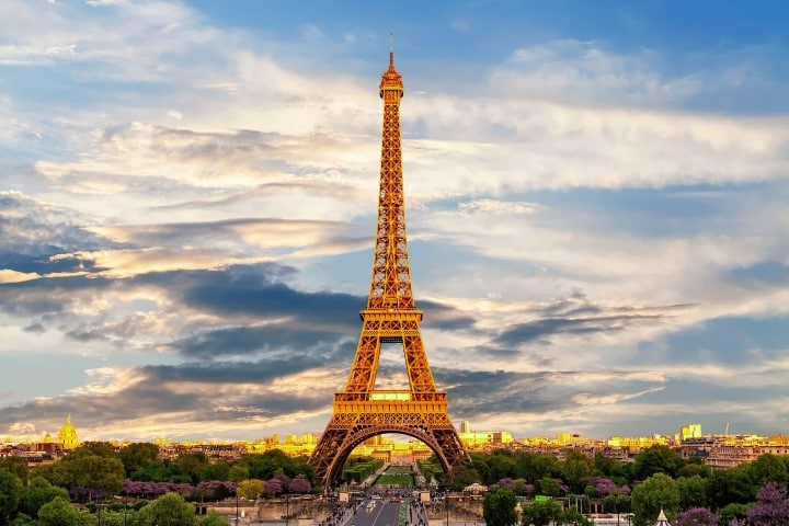 France Reduces Cryptocurrency Tax