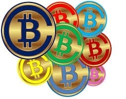 A crytocurrency lottery could pull in billions of dollars in revenue.