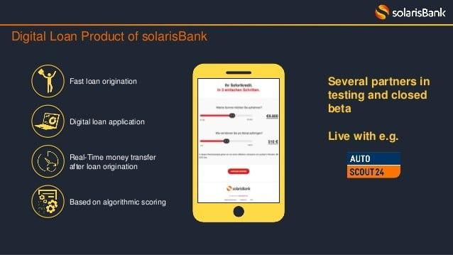 banco de Solaris