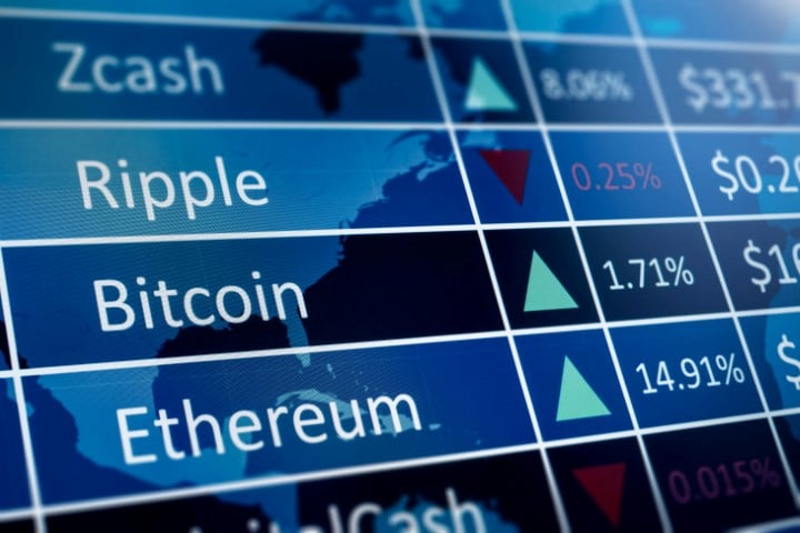 cryptocurrency news chainlink