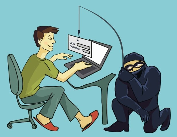 Phishing wordt populair onder cybercriminelen die de Japanse crypto-sector targeten