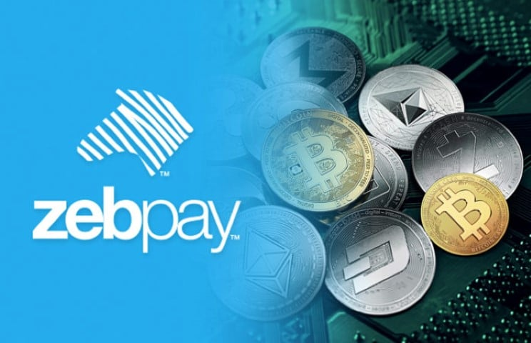 No More Trading in Rupee on Zebpay Exchange