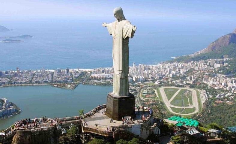 Pertukaran crypto berasaskan Rio de Janeiro