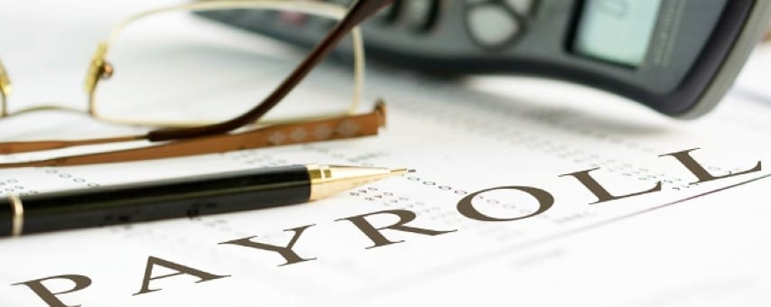 Tax Payroll