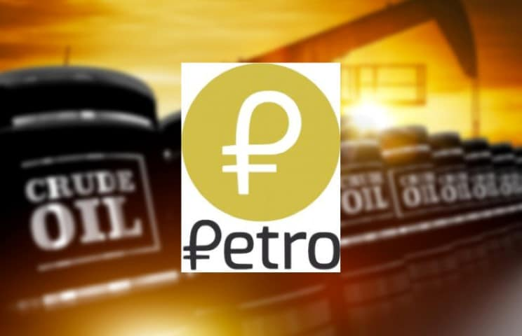 Venezuela's Oil-Backed Cryptocurrency to be Used in the Construction of Houses