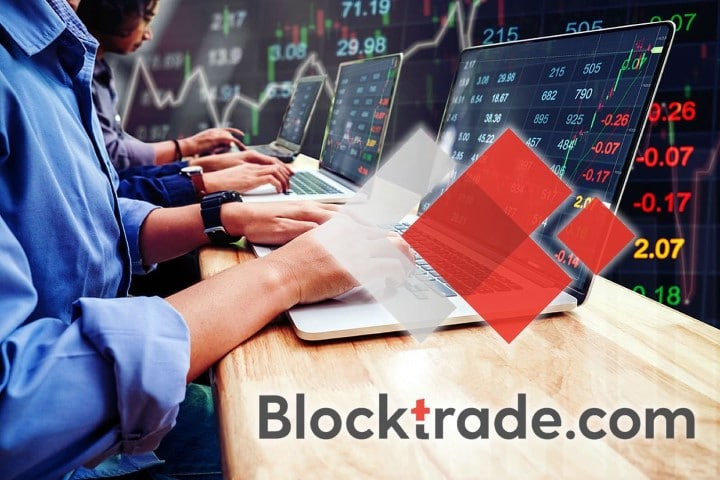 Blocktrade.Com To Become The First Fully Regulated Crypto Exchange