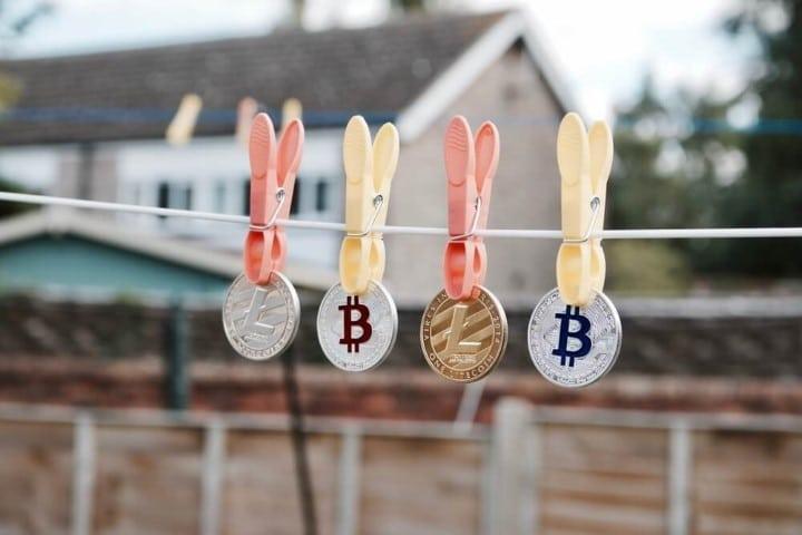Las criptomonedas causan un aumento en el lavado de dinero