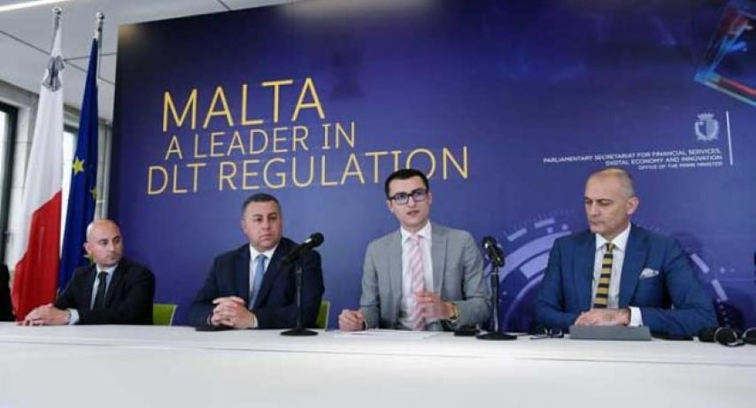 Malta Leads In Blockchain And Crypto Regulation