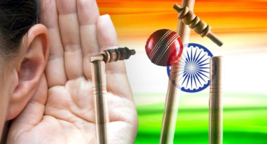 Sportweddenschappen India