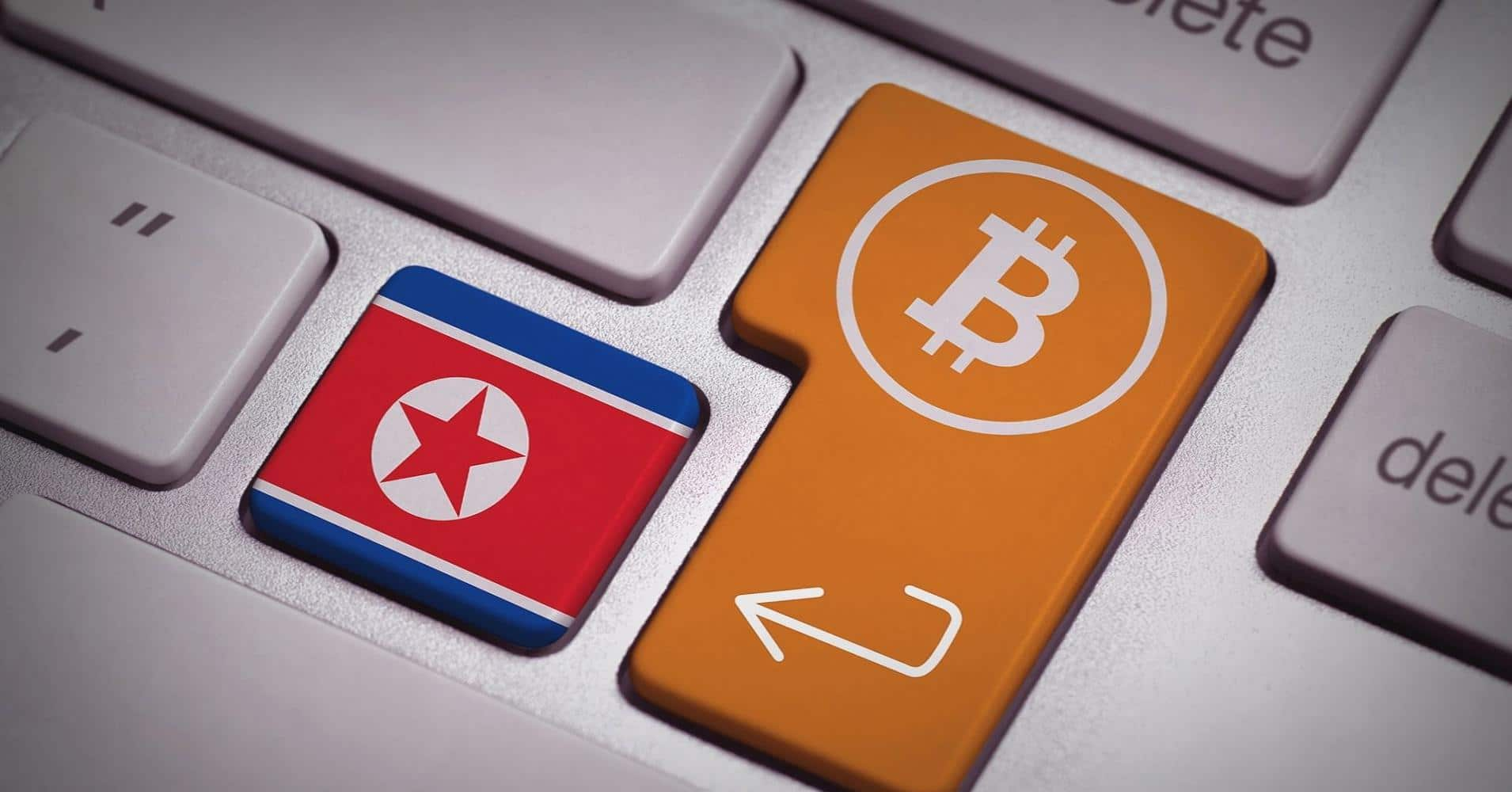 A Report Claims North Korea Could Be Trying To Embrace Cryptocurrency