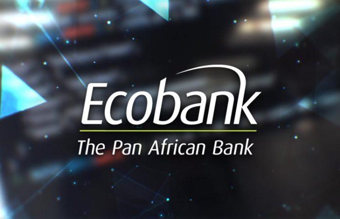 Ecobank的一项研究表明在非洲更多地使用隐秘应计
