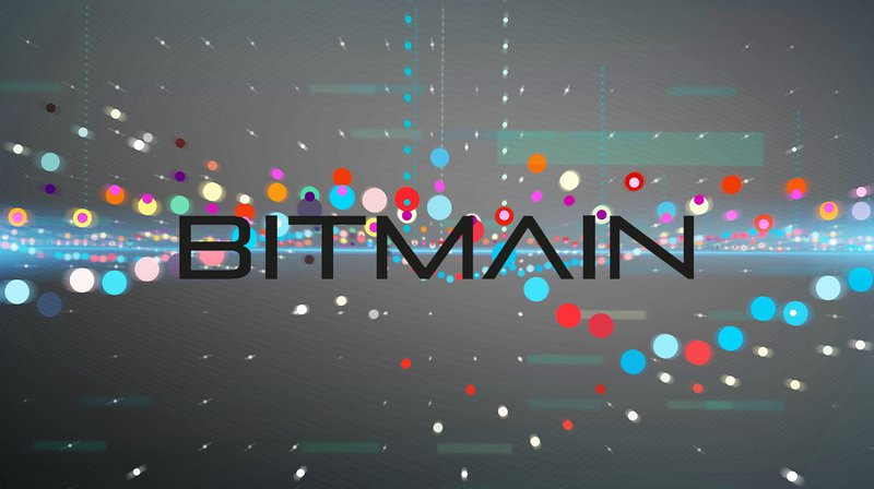 Bitmain Crypto Miners nu in Texas