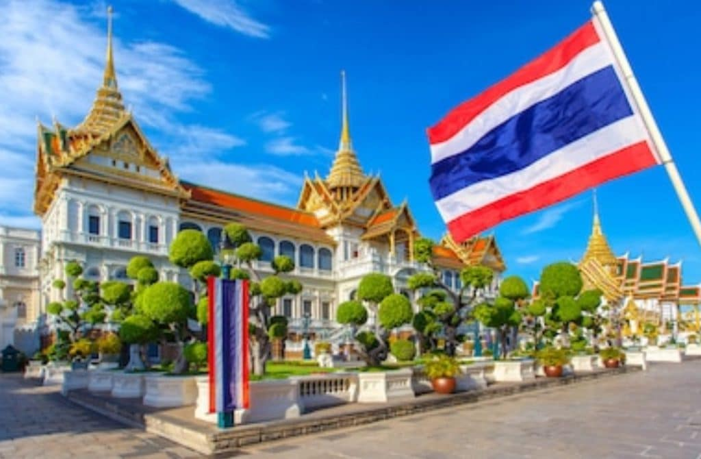 Bright Future For Crypto Companies In Thailand