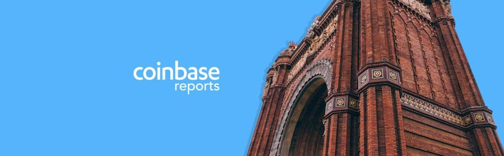 Coinbase Reports