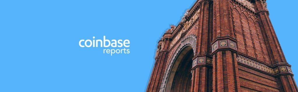 Coinbase-rapporten
