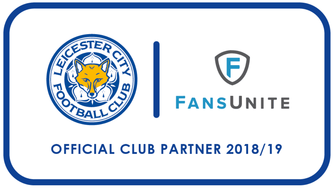 Fansunite, Enters Into A Partnership With Leicester City