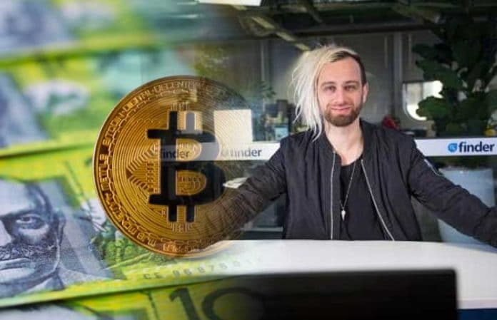 Finder Co-Founder Plans To Launch The 'Crypto Bank Of Australia'