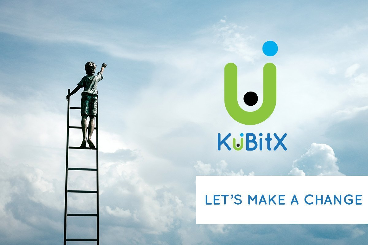 Kubitx Crypto Exchange te lanceren in Afrika