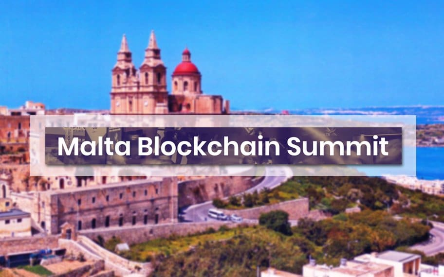 Malta Blockchain Summit2