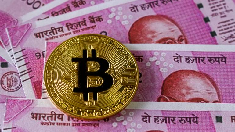 P2P Exchange 옵션으로 인하여 인도 암호화 시장이 향상되었습니다.