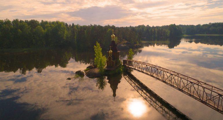 Russia Opens It's Largest Crypto Mining Farm In Leningrad