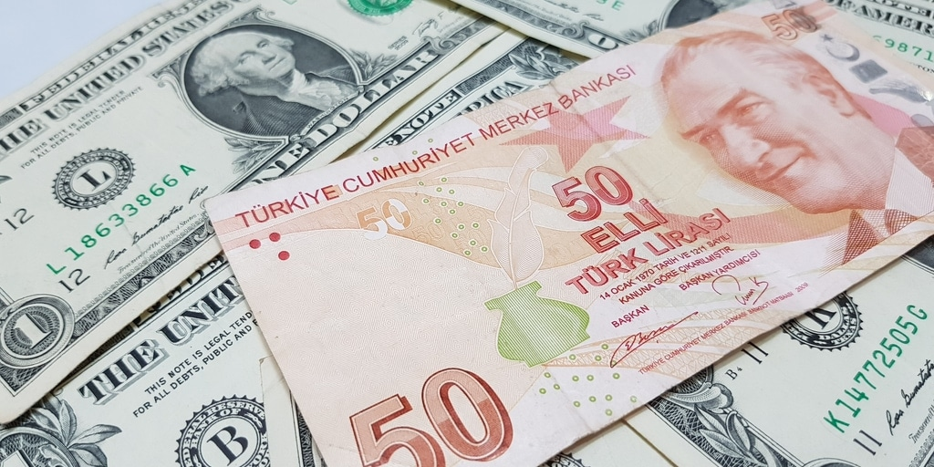 Turkish Citizens Lumiko Upang Cryptocurrencies Sa Ang Wake Ng Amerikano Sanctions