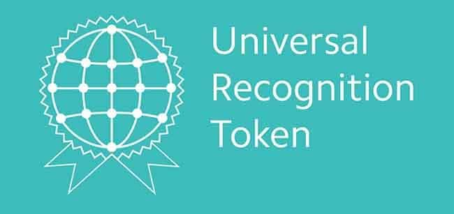 UNIVERSAL RECKNITION TOKEN