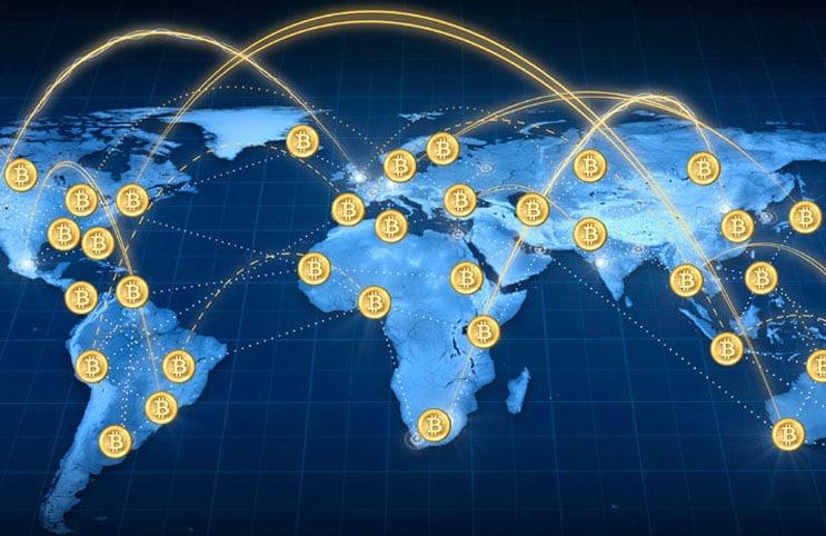Bagaimana Negara-negara Berbeza Adakah Mengatur Kriptografi