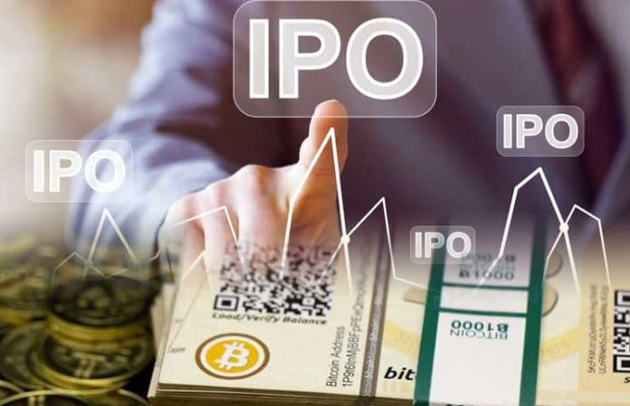Bitcoin Cash Is Also Feeling The IPO Effect