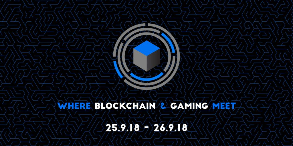 Blockchain Game Summit2
