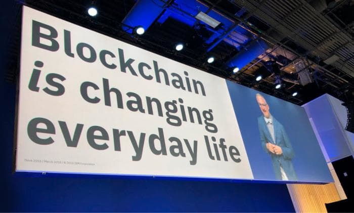 Blockchain Life Conference