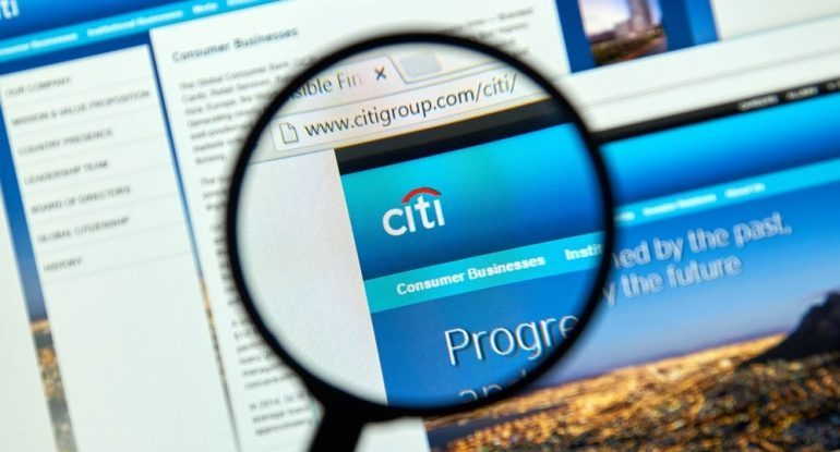 Citigroup Is Planning To Influence Institutional Investors Invest In Crypto