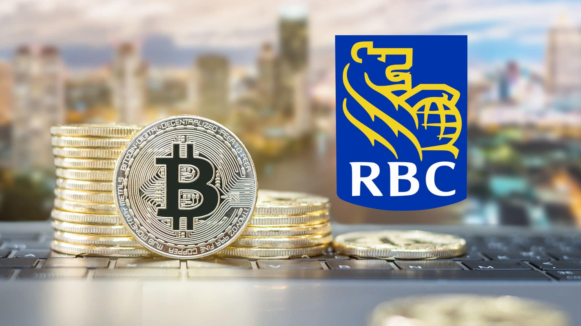 RBC Capital Markets Analyst: Crypto Market Capitalization om $ 10 biljoen te halen in 10-15 jaar
