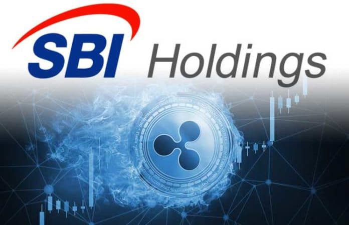 Ripple Is Partnering With SBI To Create A New Money Transfer Platform