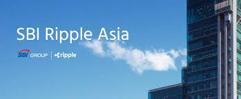 SBI Ripple Asia Will Drive The Adoption Of The XRP