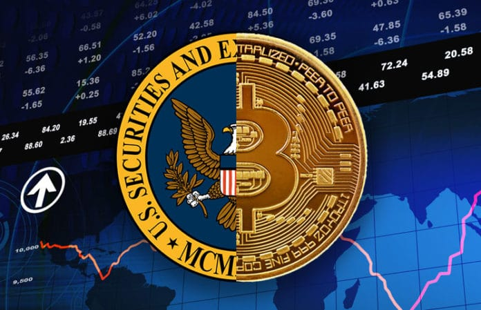 The SEC Action On The BTC ETF