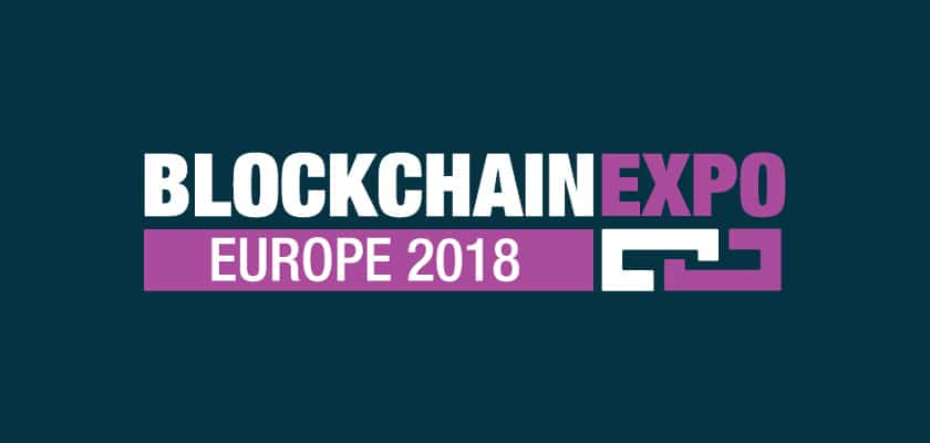 blockchain-EXPO-2018