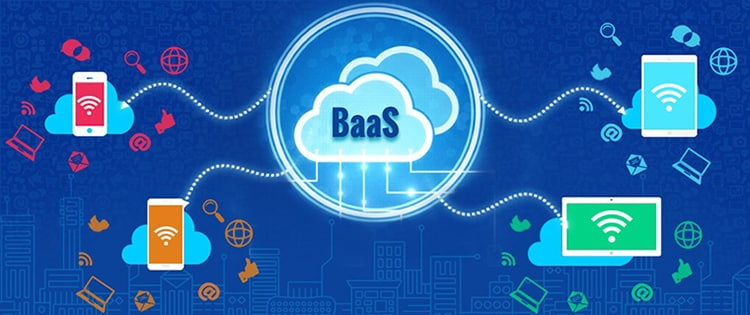 BaaS製品は成長を促進しています