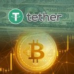 Bitcoin Gains As Investors Sell Off Tether