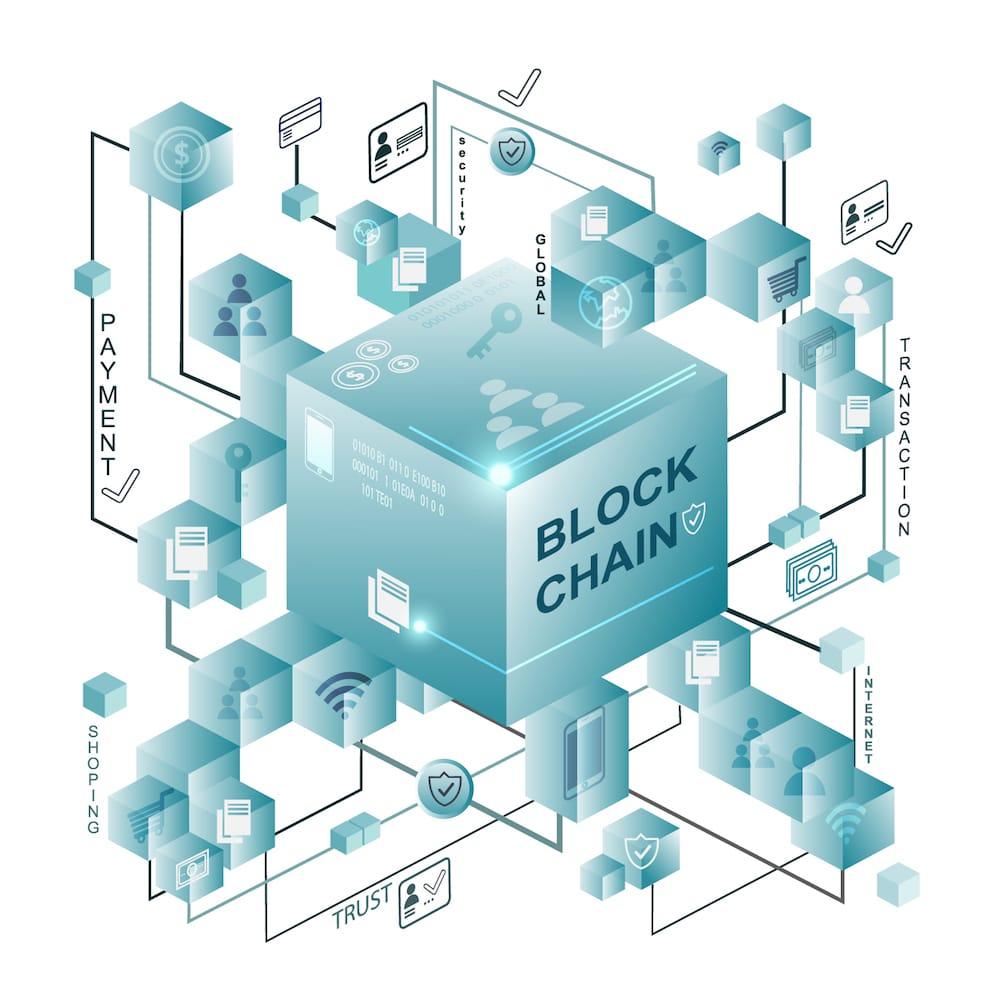 ブロックチェーンをベースとしたサービス産業は、売上高で$ 7億を生み出す
