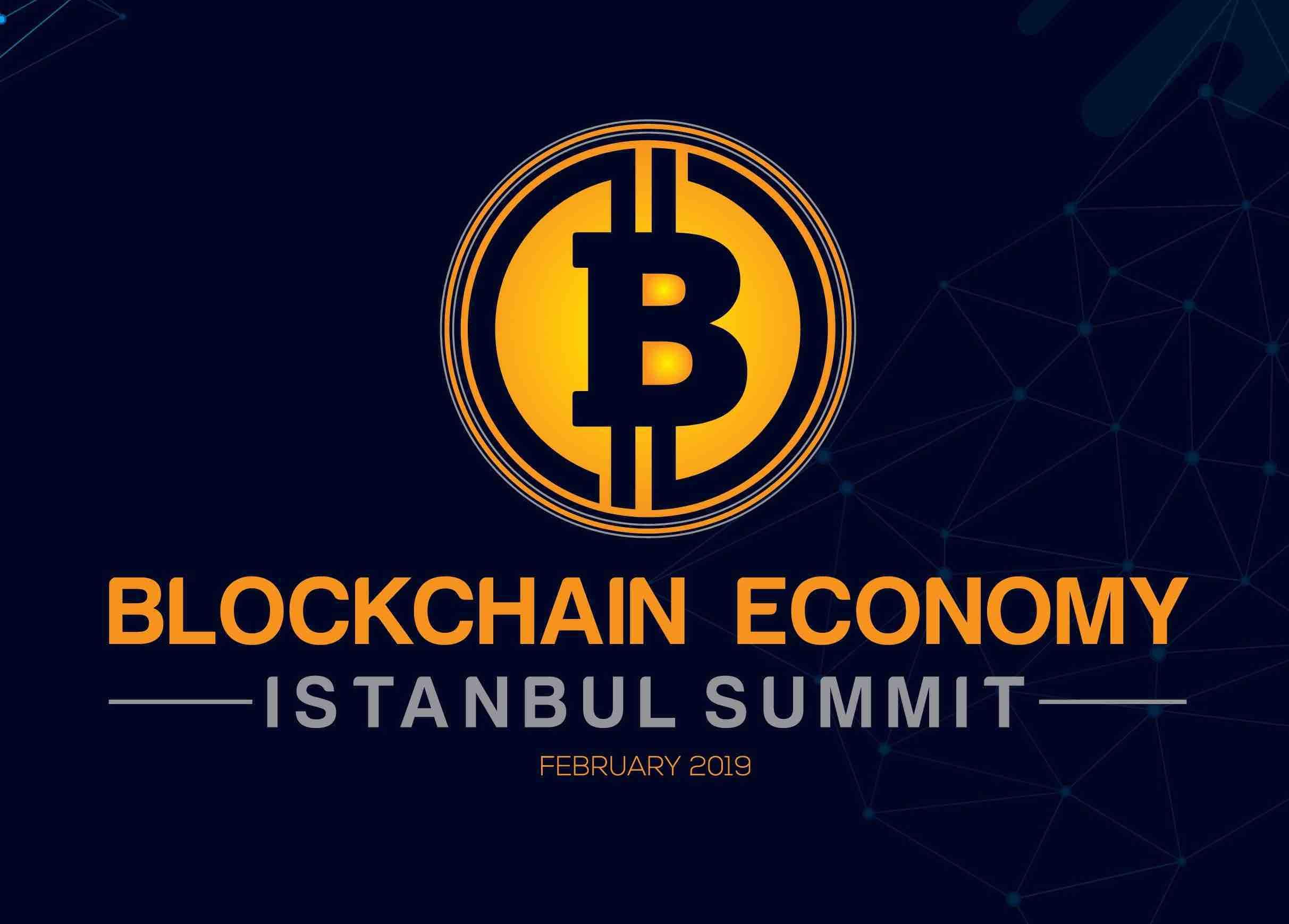 Blockchain Economy Istanbul